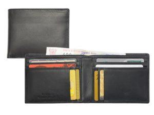 Virginia Inlay Wallet