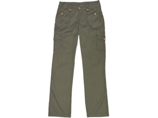 WomenS Safari Cargo Pants