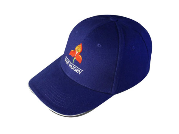 Wp Rugby Rugby Cap - Rugby Licence Headwear